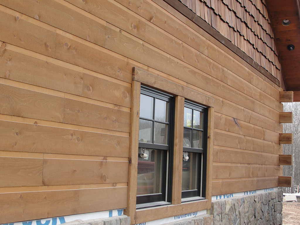 Wood Siding Tongue And Groove Wood Siding