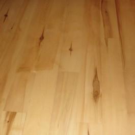 Aspen flooring