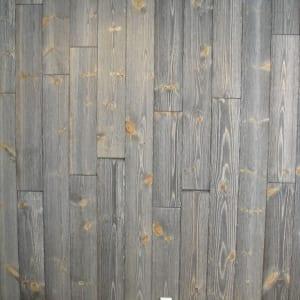 Distressed barn wood
