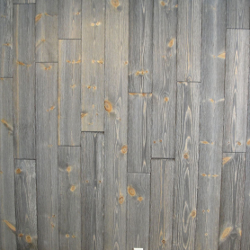 Distressed barn wood
