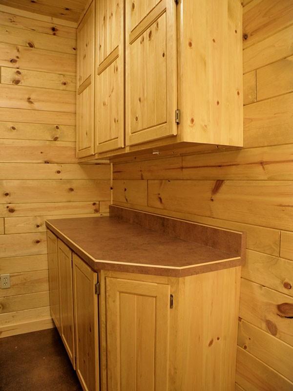 Log Home Accessories Woodhaven Log Amp Lumber