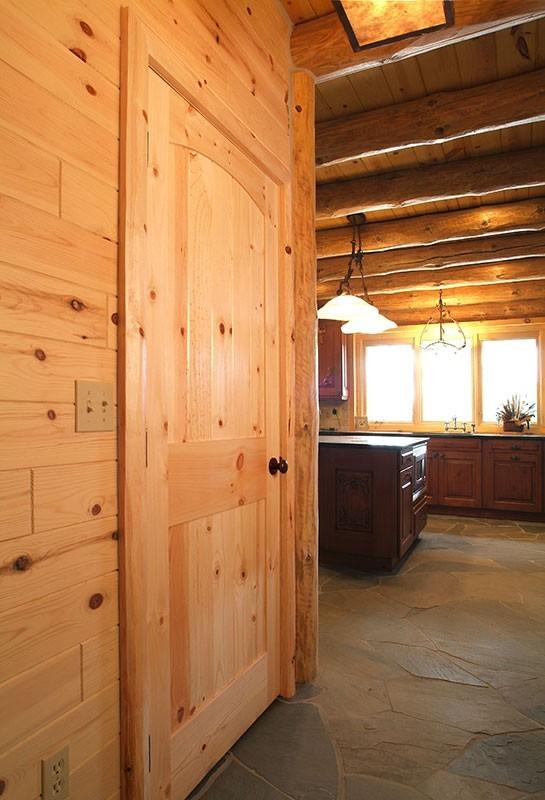 Exterior Door Trim >> Rose City Home | WoodHaven