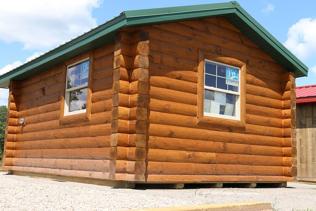 Woodhaven Tiny Cabins Woodhaven