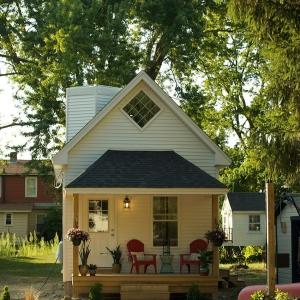 Tiny House Nation - January 7, 2017