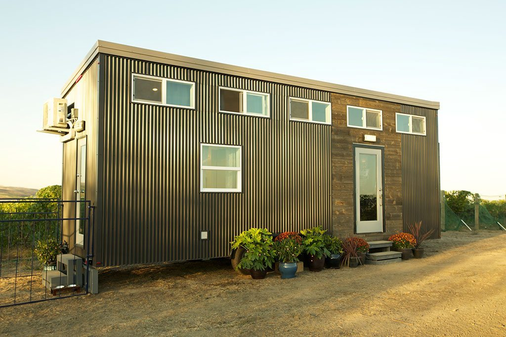 Tiny House Nation Woodhaven