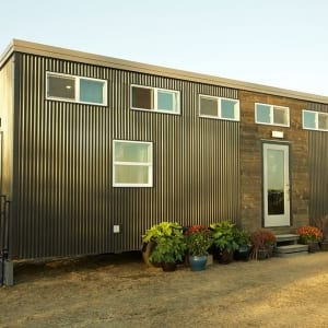 Tiny House Nation - March 11, 2017
