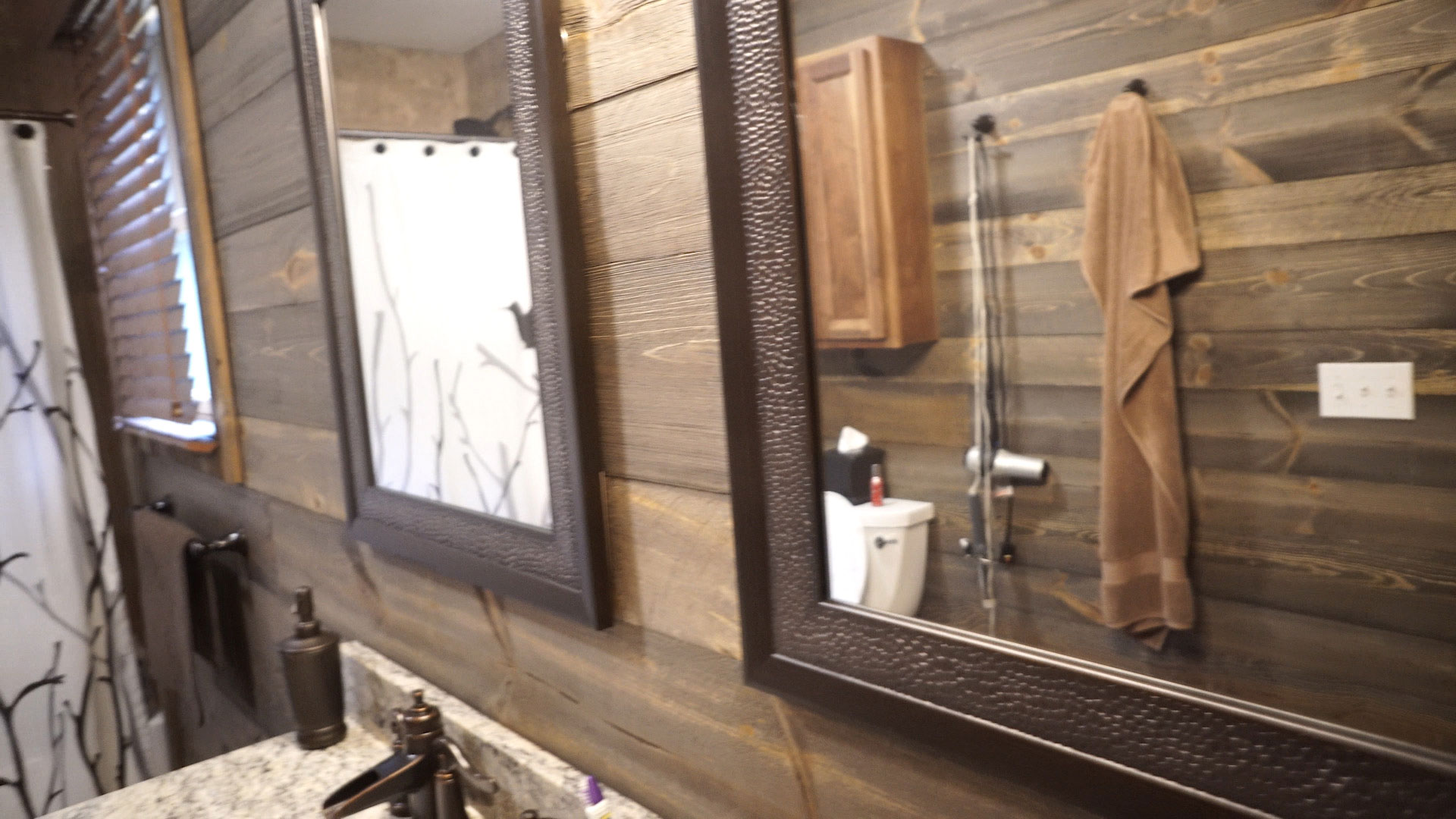 Barn Wood Paneling video cover
