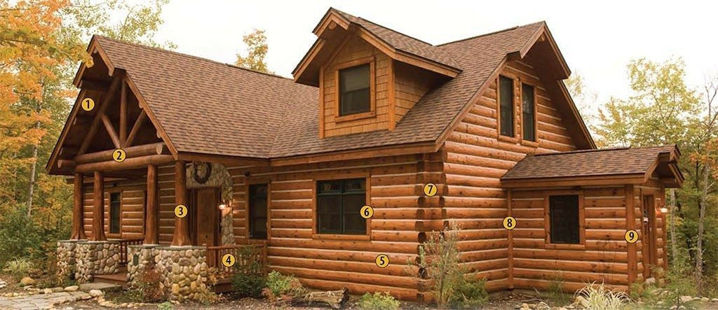 Woodhaven Custom Exterior Products Woodhaven