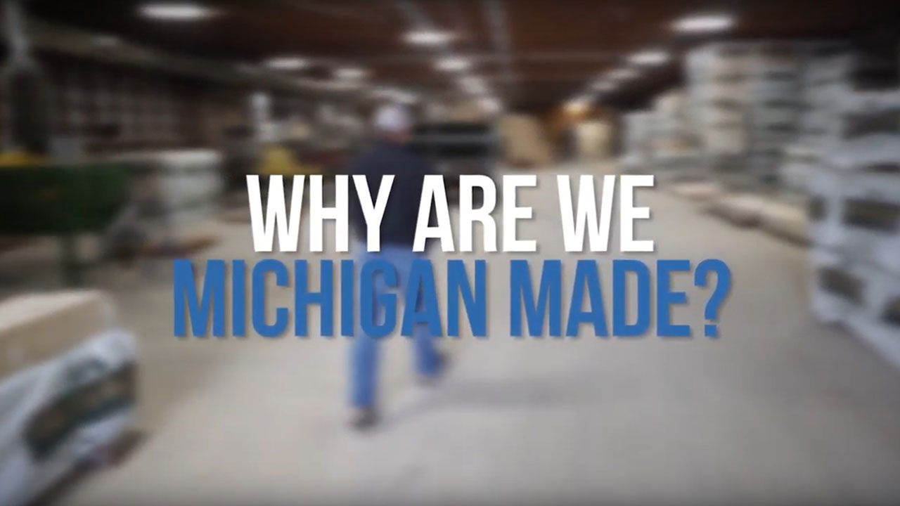 Think Michigan Made