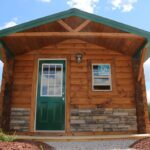 Would you rather have a sweet shed or a cheap shack?