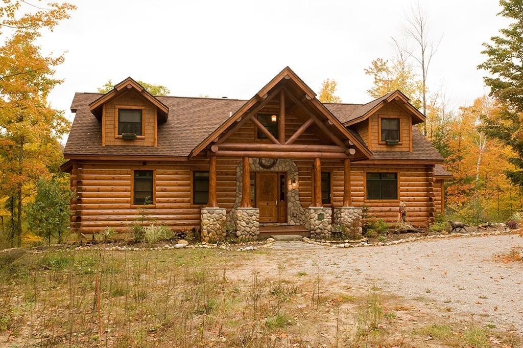 Balance moisture in your home woodhaven log lumber for Buy log siding