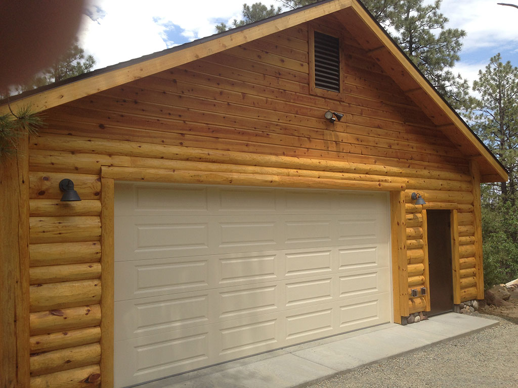 How Siding Outbuildings Complete Your Look Woodhaven Log