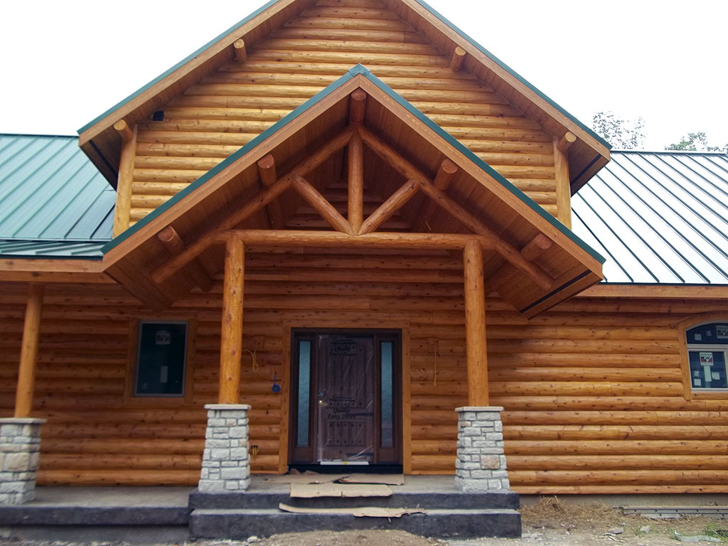 Log Siding Blog Tru Log Siding 2016 2016 Car Release Date