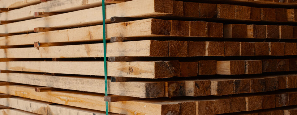 While Lumber Prices Soar, Learn How WoodHaven Has Kept Prices Stable