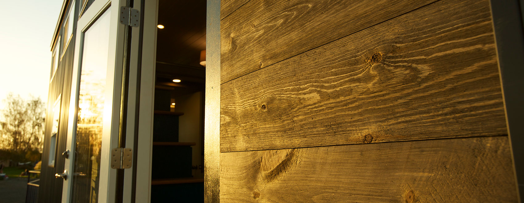Barn Wood Siding