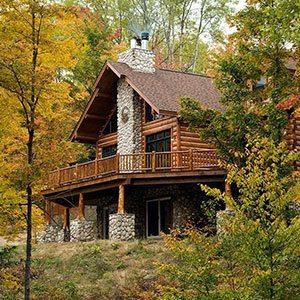 Fox Woods Lodge Gallery