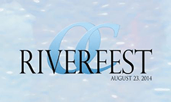 Oscoda County Riverfest.  Join us there on August 23